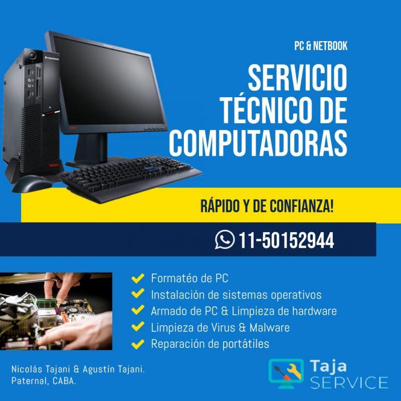 Taja Service