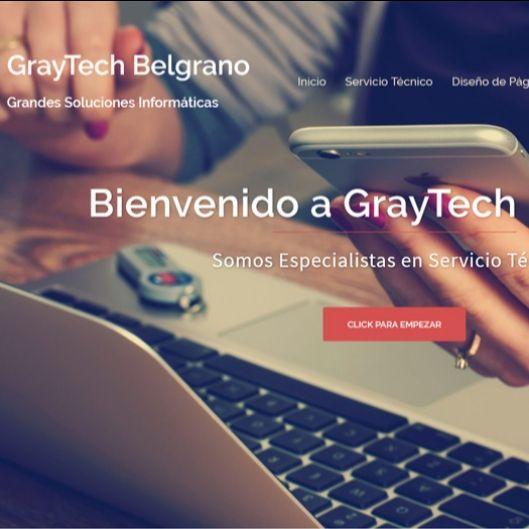 GrayTech Belgrano