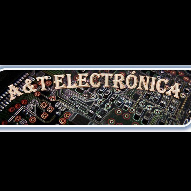 A&T Electrónica