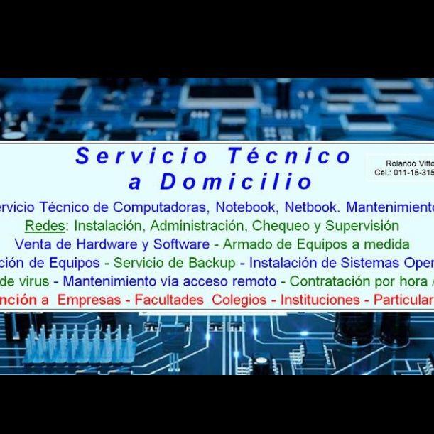 Informatica Comercial VIP