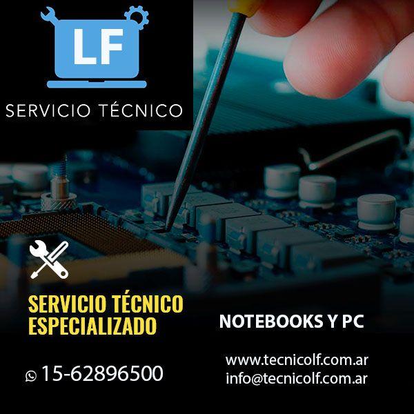 Servicio Tecnico LF