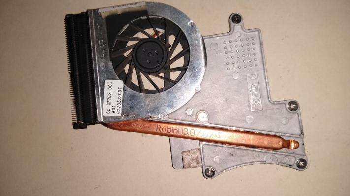 Cooler Presario V3000