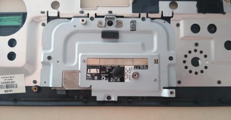Touchpad Compaq Presario V3000